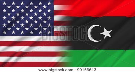 Usa And Libya