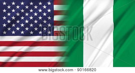 Usa And Nigeria