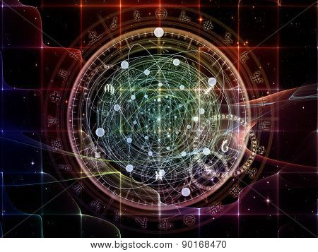 Return Of Sacred Geometry
