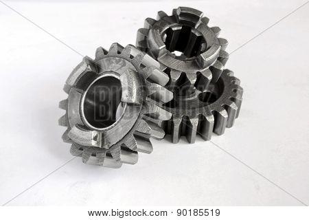 Three Gears