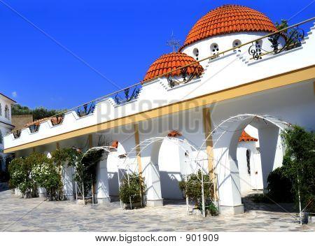 Monastery 8