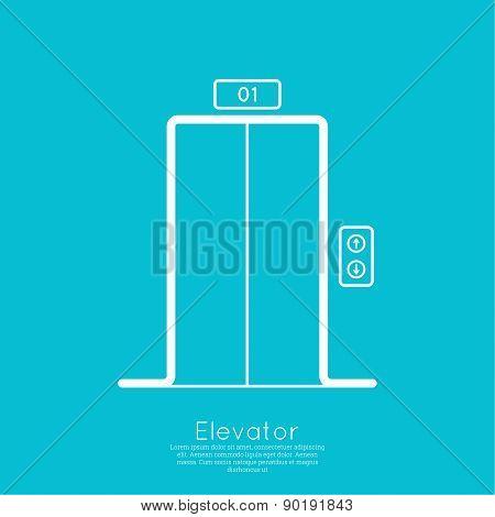 Icon elevator