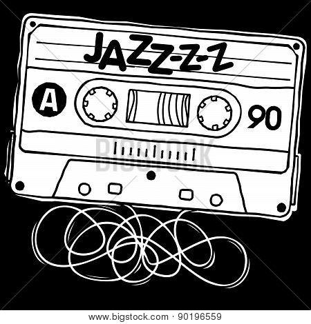Cassette Jazz