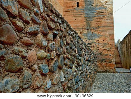 Spain Granada Alhambra Generalife  (15)