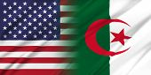 image of algeria  - Relations between two countries - JPG