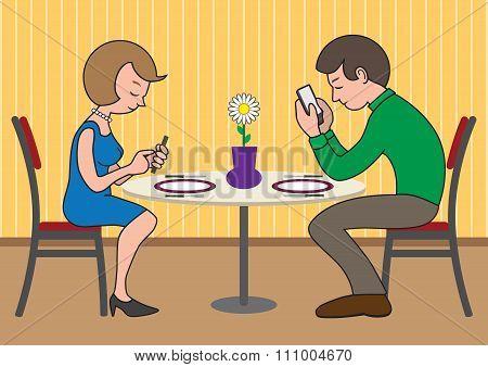 Modern Date