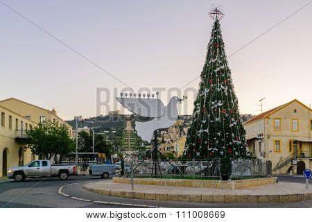 Holidays In Haifa