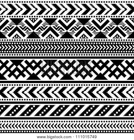 tribal design pattern