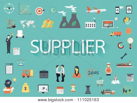 Supplyer