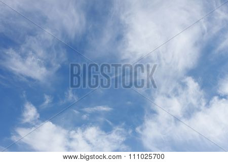 High White Clouds