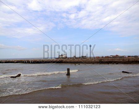 Maasin Wharf