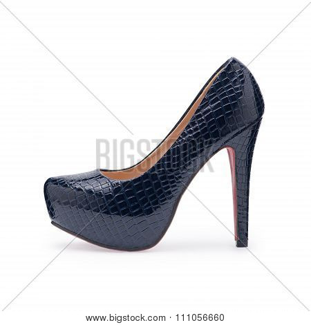 One Women's Stylish Shoes High Heels