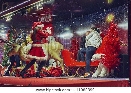 Christmas Snapshot