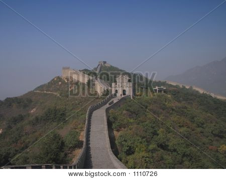 Great Wall Badaling