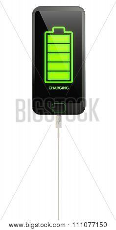 Generic Smart Phone Charging