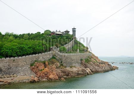 Penglai Water Fortress