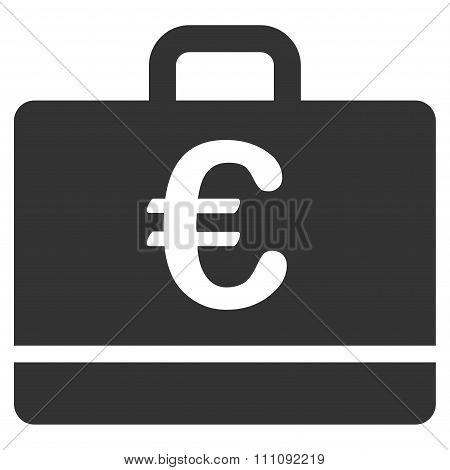 Euro Case Icon