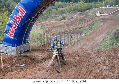 Capyrin Aleksey102 (dynamite Racing, G.zheleznodorozhny), Class