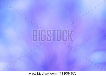 Bokeh Color blur background, green blur