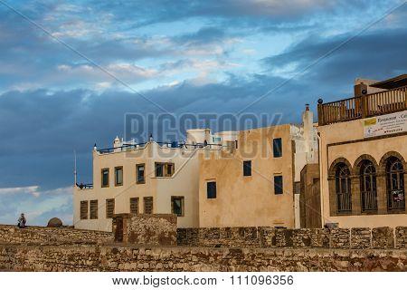 Essaouira, Morocco - 02 November 2015