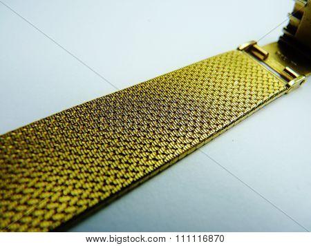 solid gold antique watch gold bracelet jewellery luxury