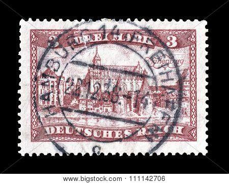 Germany 1924