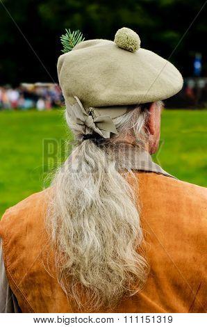 Highland Games Spectator