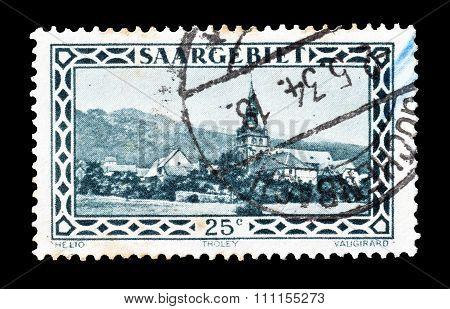 Germany 1927