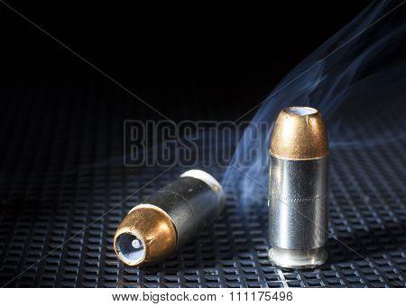 Smokey Ammunition