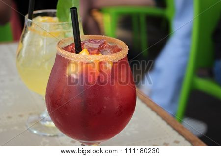Fruity Drink