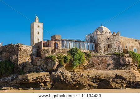 Moulay Bouzarqtoune, Morocco
