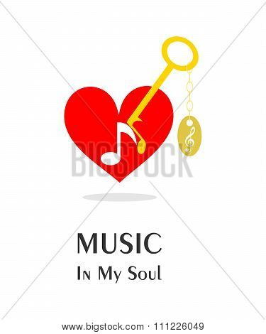 Music In My Soul