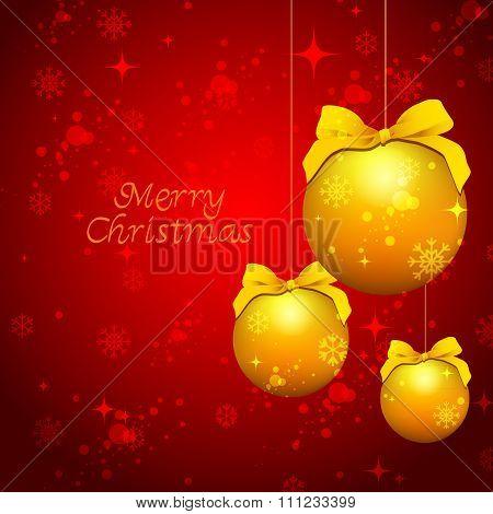 merry christmass bell backgrounds