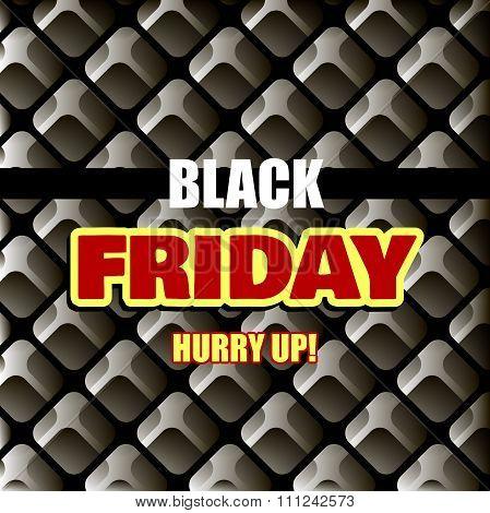 Black Friday Background
