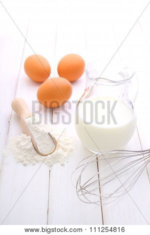 milk egg beater mixer for baking and cooking