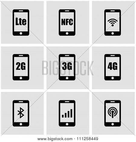 3G, 4G And Lte Technology