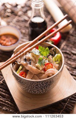 Noodle Udon