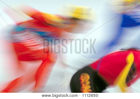 Speed Skating 003