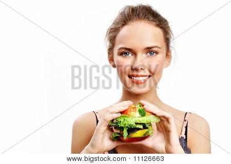 Organic Lunch