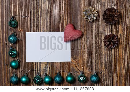 Christmas Decorations Ornament.