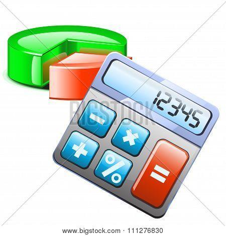 diagram and calculator