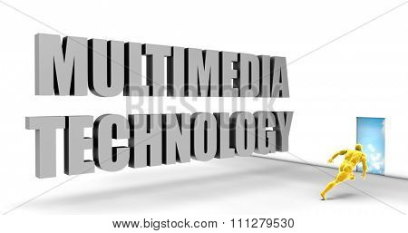 Multimedia Technology as a Fast Track Direct Express Path