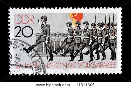 Germany 1971