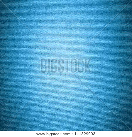 Blue Background Linen Canvas Texture Brush Strokes, Sky Blue Background Abstract Classic Color Soft