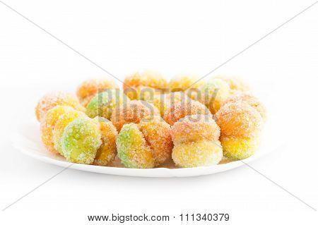 Romanian Cookies
