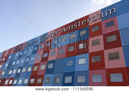 Vumc Cancer Center Amsterdam Full