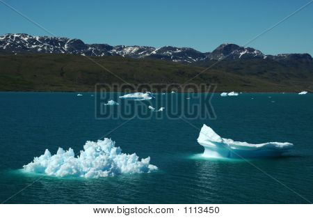 Greenland Ice Sea