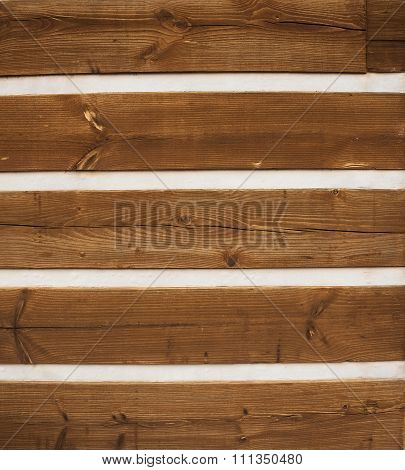 Hard Wood Siding