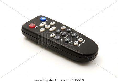 Multimedia Remote Control