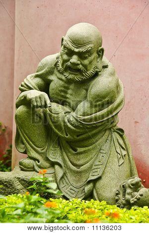 Boeddhistische heilige